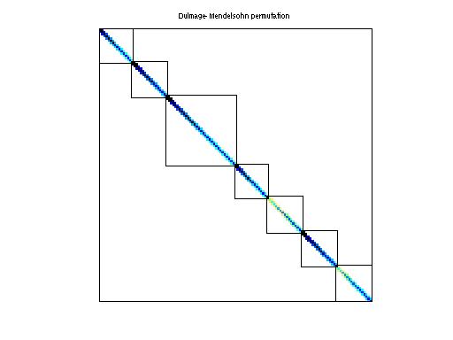 Dulmage-Mendelsohn Permutation of Bai/mhd4800b