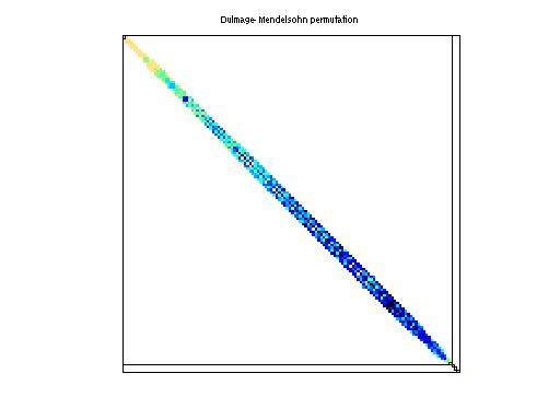 Dulmage-Mendelsohn Permutation of Janna/Long_Coup_dt6