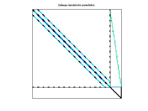Dulmage-Mendelsohn Permutation of Schenk_IBMSDS/ibm_matrix_2