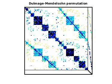 Dulmage-Mendelsohn Permutation of TAMU_SmartGridCenter/ACTIVSg2000