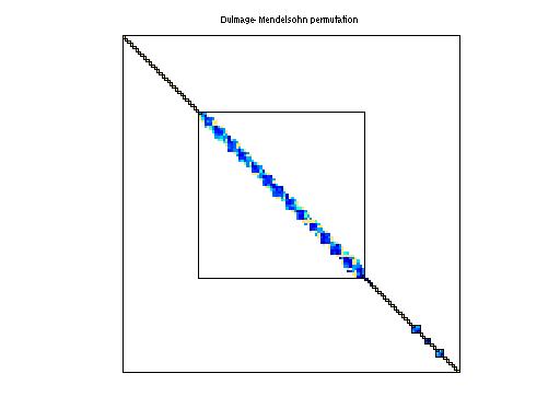 Dulmage-Mendelsohn Permutation of VanVelzen/Zd_Jac6_db