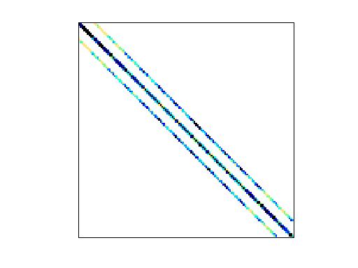 Nonzero Pattern of Wang/wang2